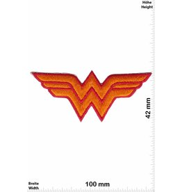 Wonder Woman Wonder Woman - Marvel - orange