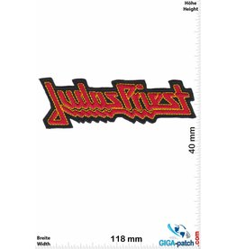 Judas Priest Judas Priest -  red gold
