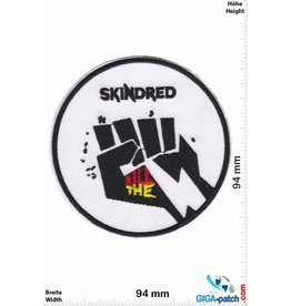 Skindred - Kill the - Reggae, Metal, Hip-Hop Punk