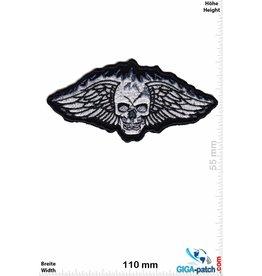 Totenkopf Skull - Fly