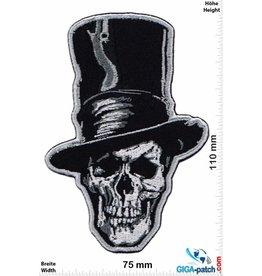 Totenkopf Skull - Cylinder