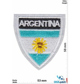 Argentina - Coat of Arms