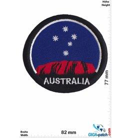 Australien, Australien Australia - round