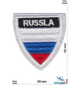Russland, Russia Russia - Coat of Arms