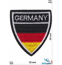 Germany Germany  Coat of Arms - Flag