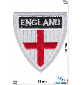 England, England England - coat of arms