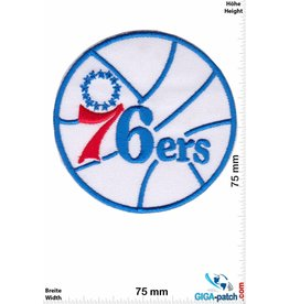 Philadelphia 76ers - Basketball- NBA