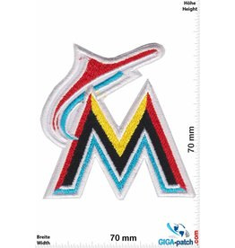 Miami Marlins - Baseball - Eastern Division
