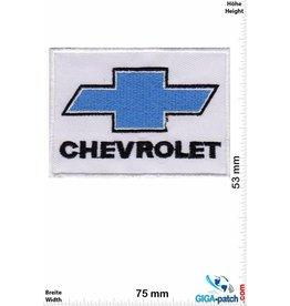 Chevrolet  Chevrolet - blue