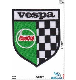 Vespa Vespa - Castrol