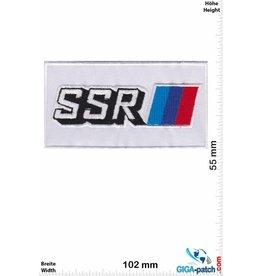 BMW SSR Performance -  BMW