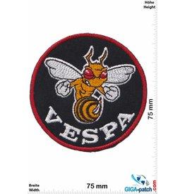 Vespa Vespa - Angry Wasp