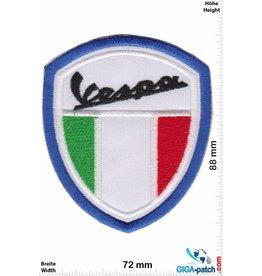 Vespa Vespa - Italy