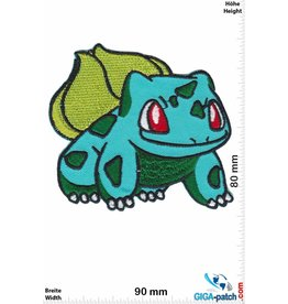 Pokemon Bulbasaur - Pokémon