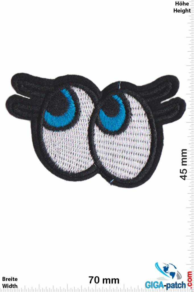 Eyes Augen - Cute Eyes