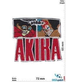 Akira - Neo-Tokio