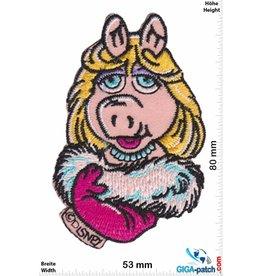 Miss Piggy -  Muppet Show