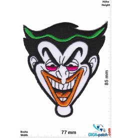 Joker Joker - Batman - Cartoon
