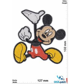 Mickey Mouse  Mickey Mouse  - Hi - Softpatch