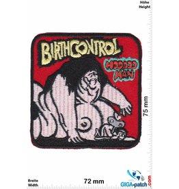 Sex Birthcontrol - Hoooo Man
