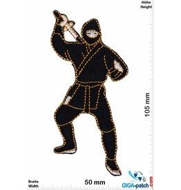 Fun Ninja - black