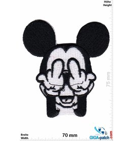 Mickey Mouse  Mickey Mouse  - Fuck you