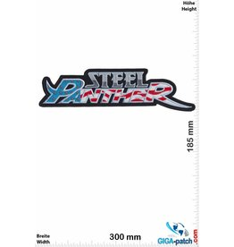 Steel Panther  Steel Panther - USA - 30 cm