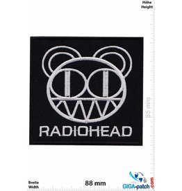 Radiohead - Alternative-Rock-Band