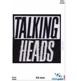 Talking Heads - Post-Punk New Wave