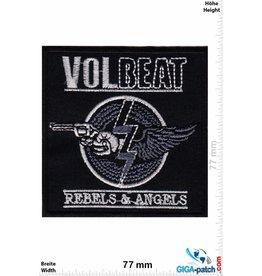 Volbeat Vol Beat - Rebel & Angels