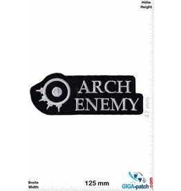 Arch Enemy Arch Enemy - silver