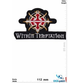 Within Temptation Within Temptation - Symphonic-Metal-Band