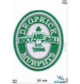 Dropkick Murphys  Dropkick Murphys - est 1996 - Folk-Punk-Band