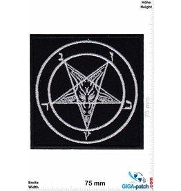 Pentagramm Pentagram - Relentless - Logo