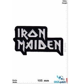 Iron Maiden Iron Maiden - silver