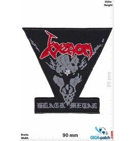 Venom Venom - Pentagram - Metal-Band- Music