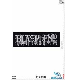 Blasphemy - Black-Metal-Band