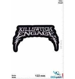 Killswitch  Killswitch Engage - Metalcore-Band - silver