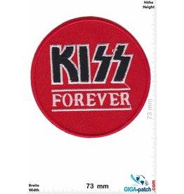 Kiss Kiss - Forever