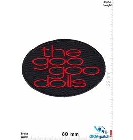 The Goo Goo Dolls - Alternative-Rock-Band