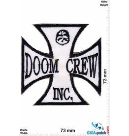 Black Label Society Black Label Scoiety  - DOOM Crew Inc.