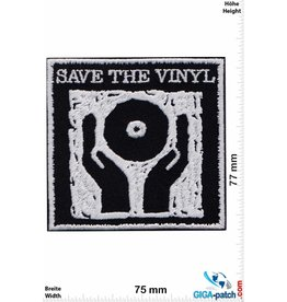 Oldschool Save the Vinyl