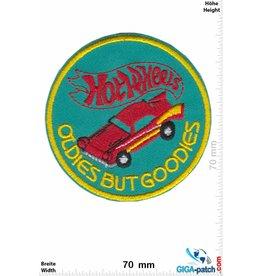 Hot Wheels HotWheels - Oldies but Goodies