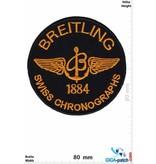 Breitling - 1884 - Swiss Chronographs
