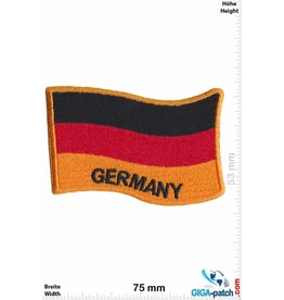 Germany Germany  - Deutschland - Flagge