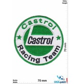 Castrol Castrol - Racing Team - green black
