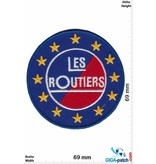 Les routiers - Europe
