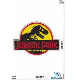 Jurassic Park Jurassic Park - yellow