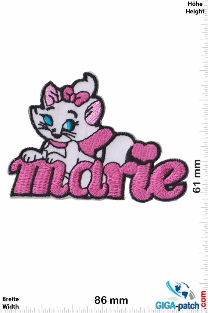 Marie - Aristocats