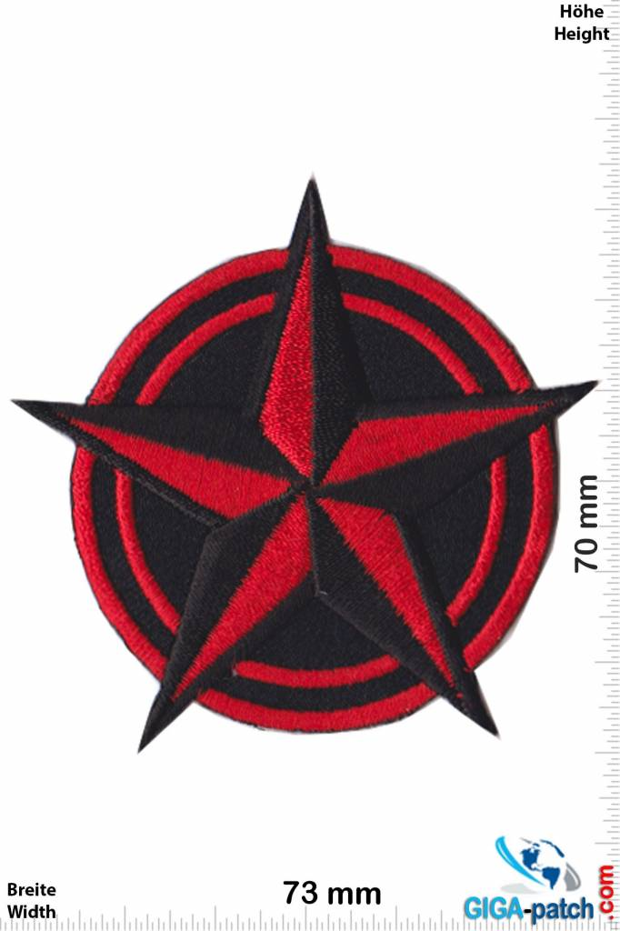 Army Red Star